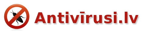 Antivīrusi